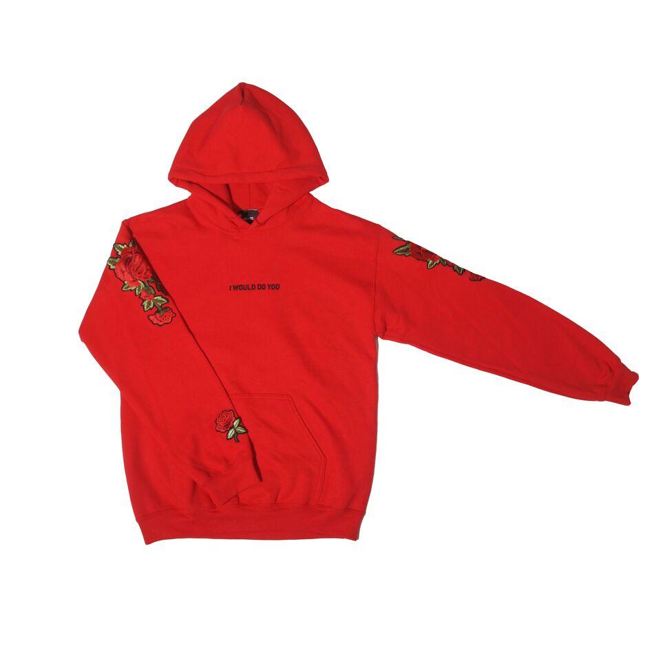 DOYOU hoodie - €79,00