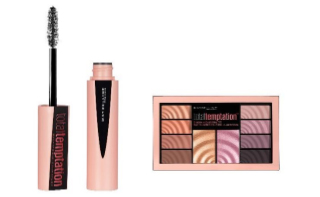 Maybelinne Total temptation collectie