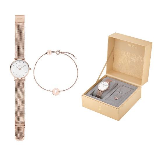 CLUSE valentijnbox - €119,95