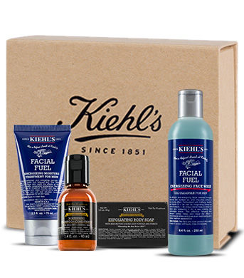 Kiehls giftbox - €46