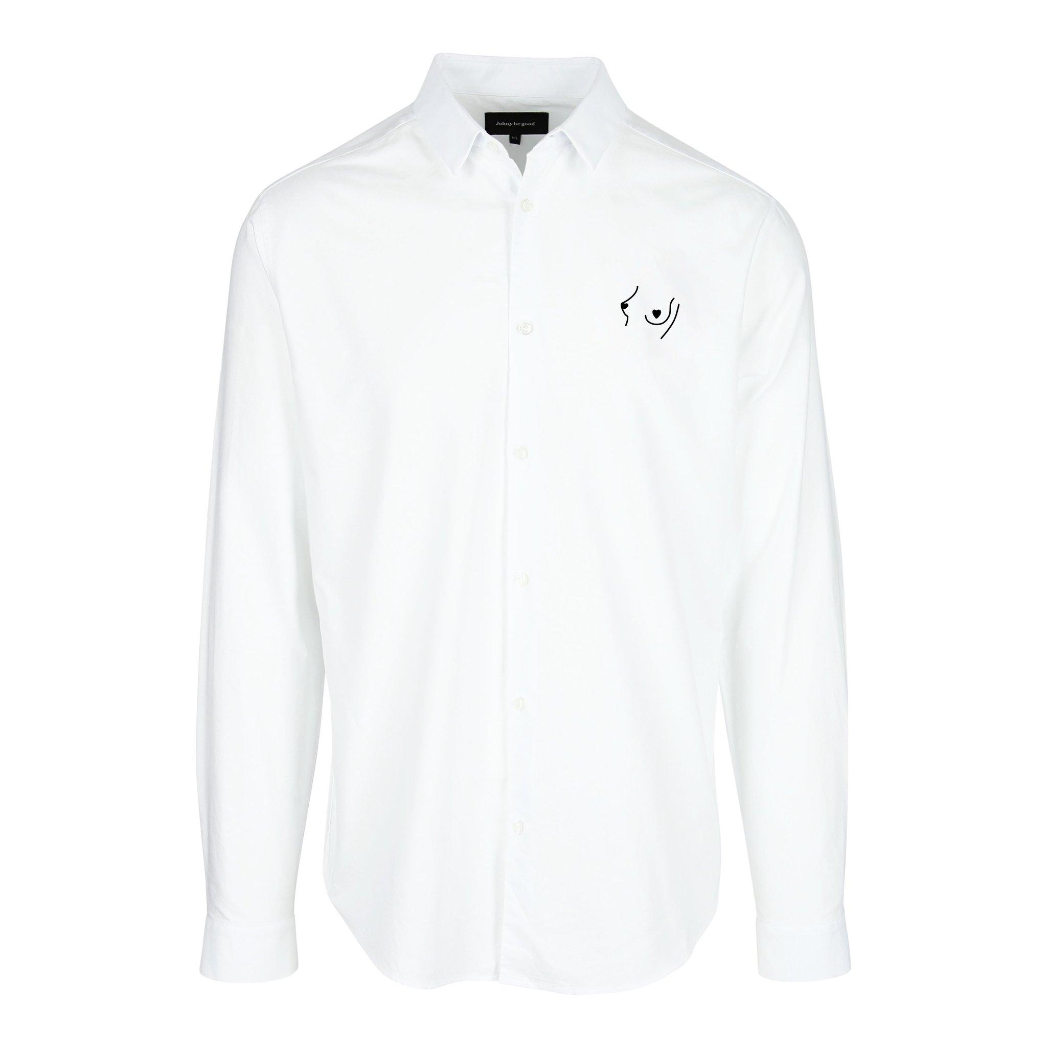 Johny be good shirt - €140