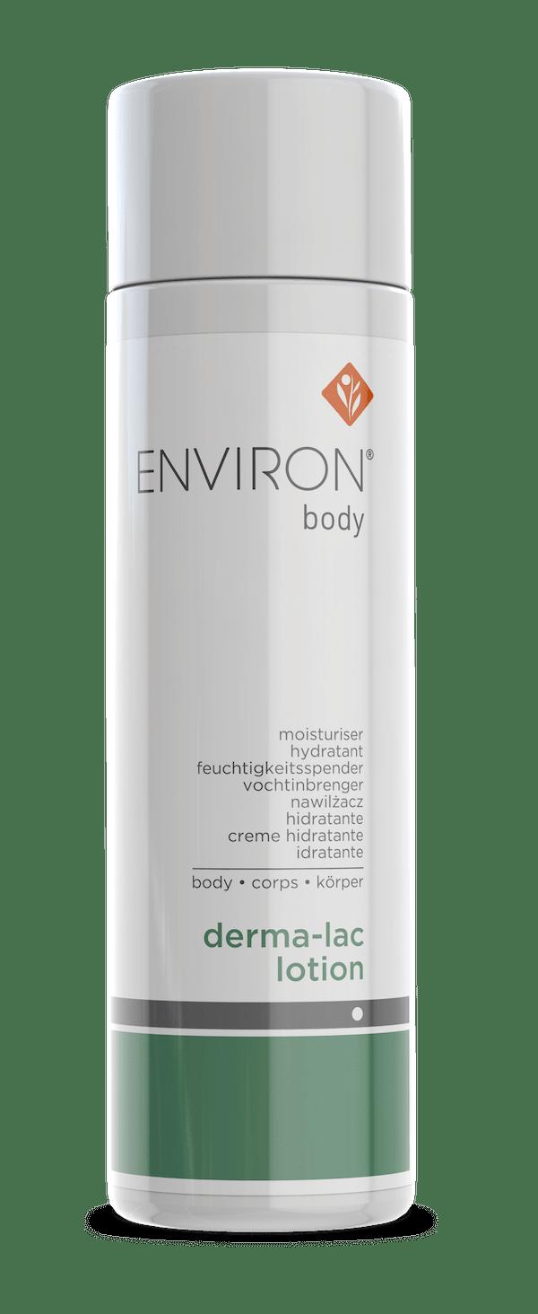 Environ Body Dermalac Lotion – exfoliërende lichaamslotion, € 50,00