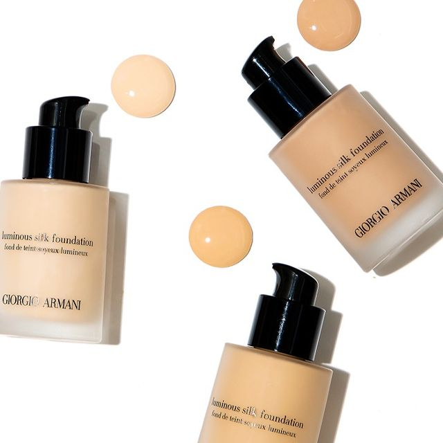 Giorgio Armani Luminous Silk Foundation - €51.90