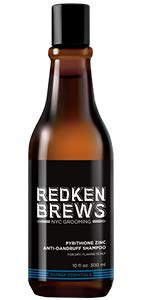 Redken Brews Extra Clean Shampoo - €22.50