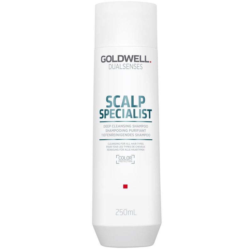 Goldwell Dualsenses Scalp Specialist Deep Cleansing Shampoo - €15.00