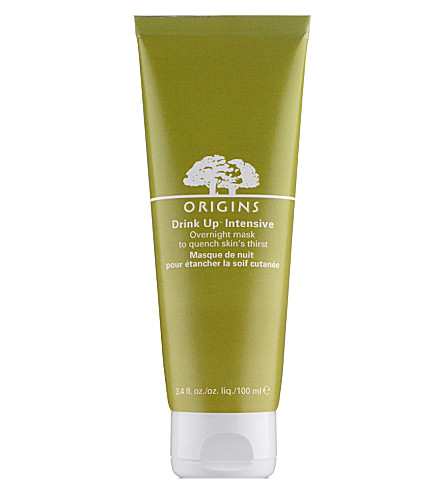 Origins sleeping mask - €23.00