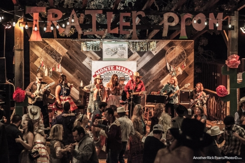 Our feet were sore & our hearts were full after dancing the night away at our 3rd annual Tinker Tin Trailer Prom at BarrelHouse Brewery in Templeton, CA! Trailer Prom was inspired by Junk Gypsy prom in Texas & all the old Texas honky tonks,that we fell in love with years ago on our 1st trip to Texas!! We LoVe loved how the JG Prom brought all the old junkers + junk lovers, plus friends old and new together under the stars for 1 magical night a couple times a year! We wanted to recreate that for the Vintage Trailer community here on the west coast- so Trailer Prom was born! One special night a year, Californian's can now 2 step the night away with fellow junkers, history lovers, and most importantly trailer enthusiasts!!