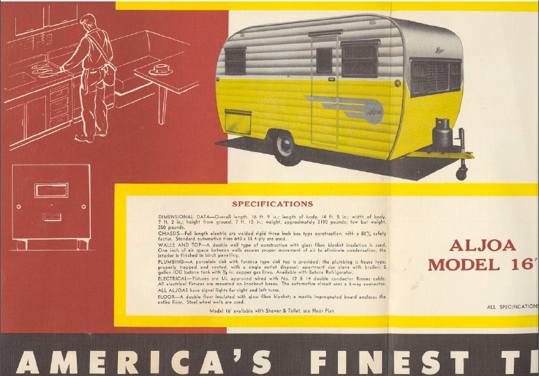 Aljoa Trailer Brochure