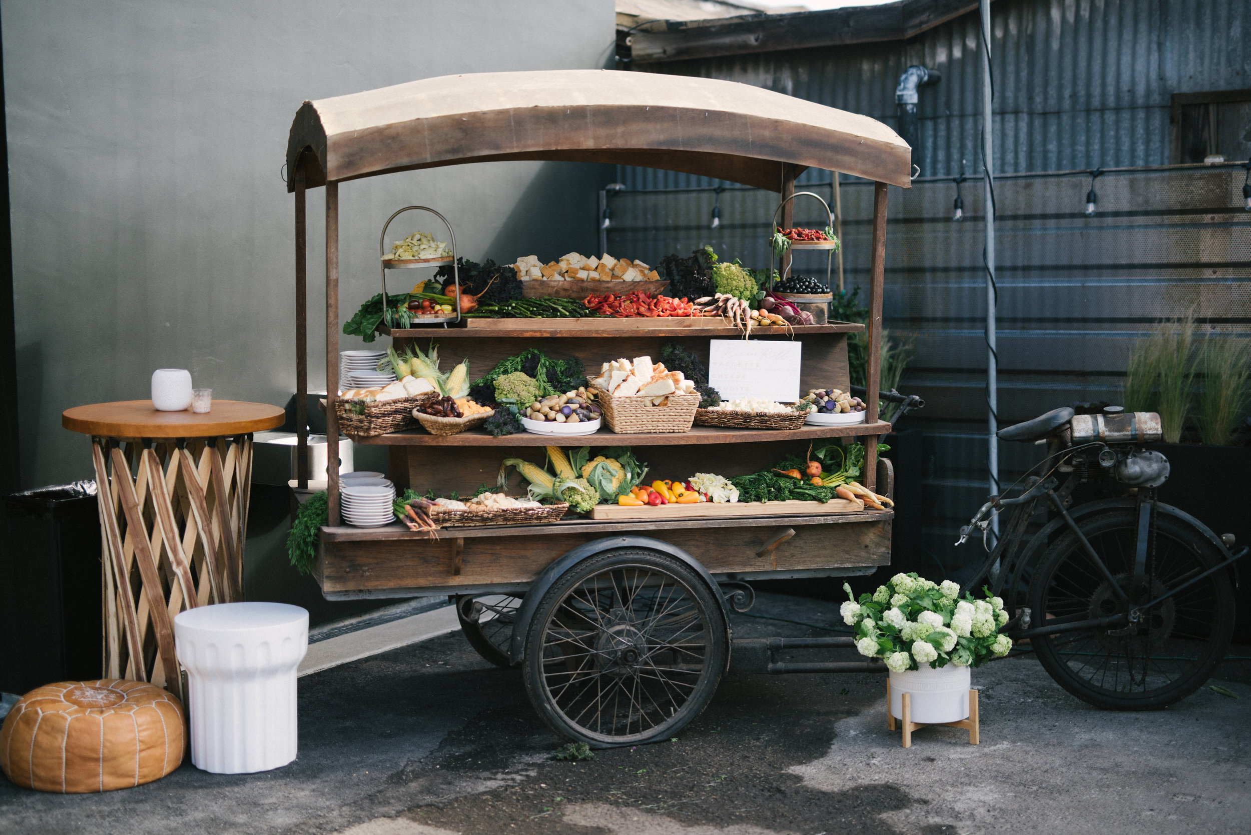 The Penny SLO and Tinker Tin Vintage Trailer Rental