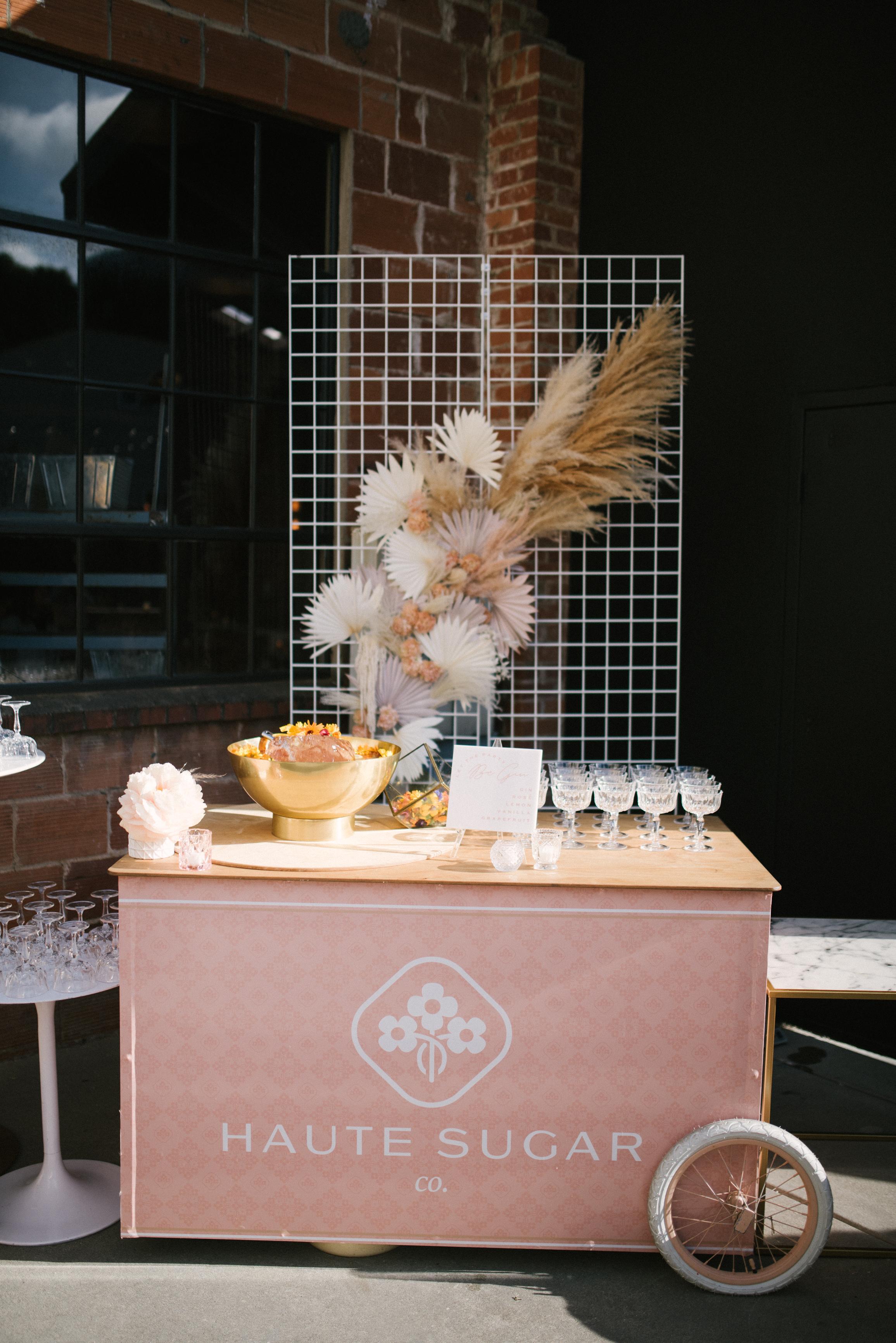 Haute Sugar Co. at The Penny SLO