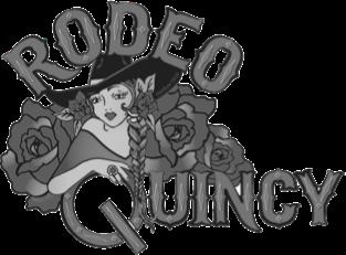 Rodeo Quincy Logo