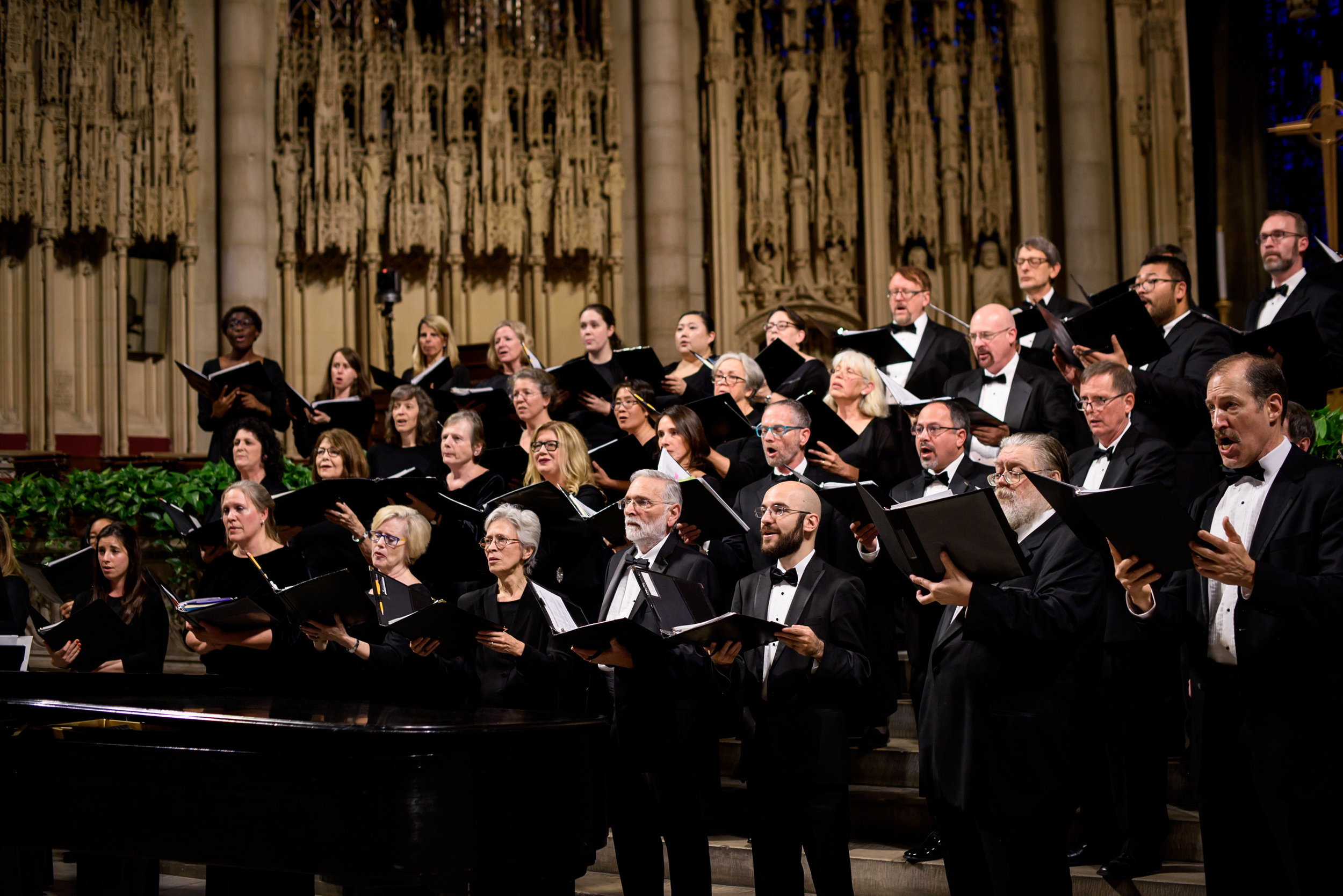 Events — The Dessoff Choirs