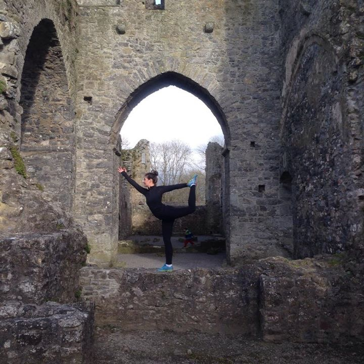 Dancing in the Priory