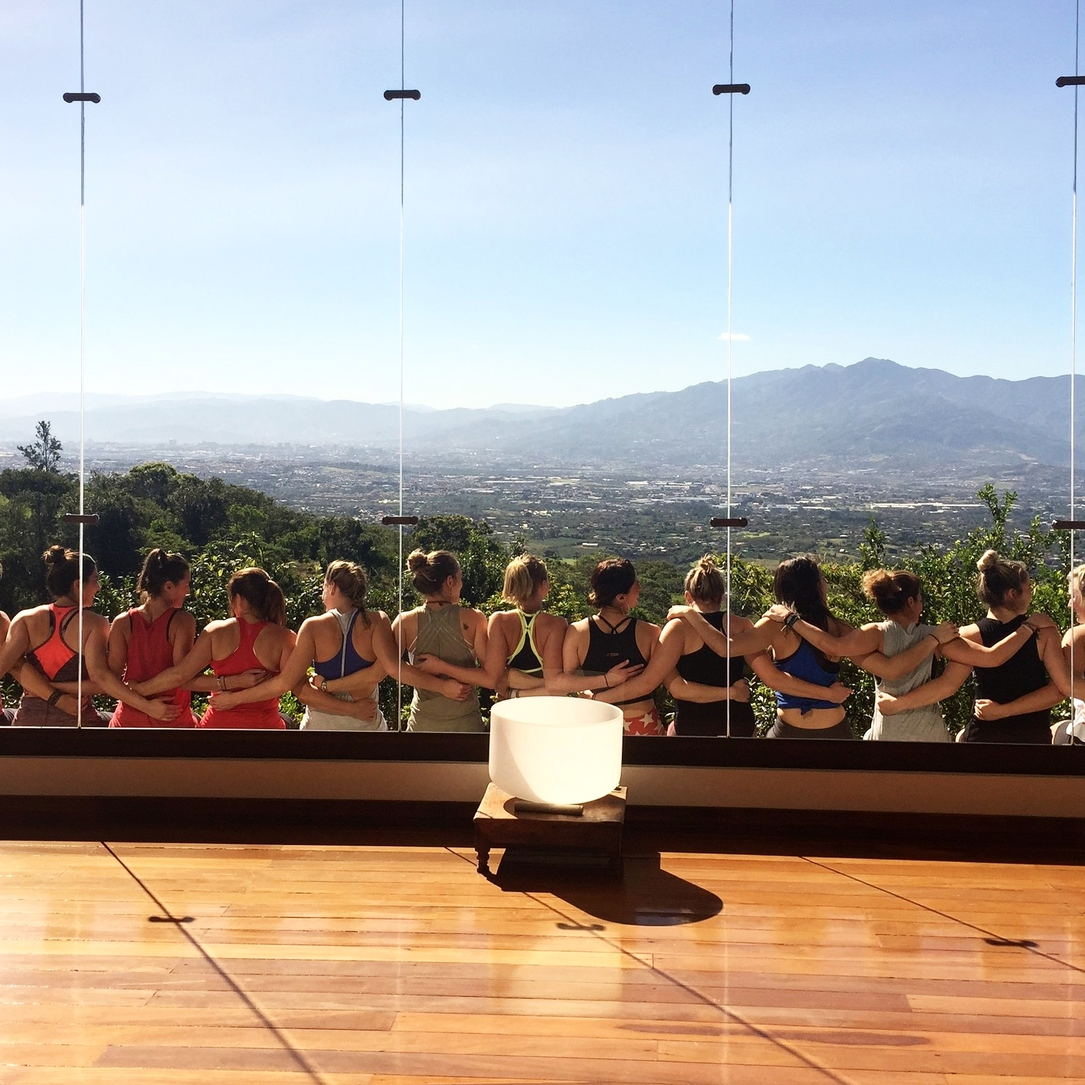Amazing Yoga Retreats -