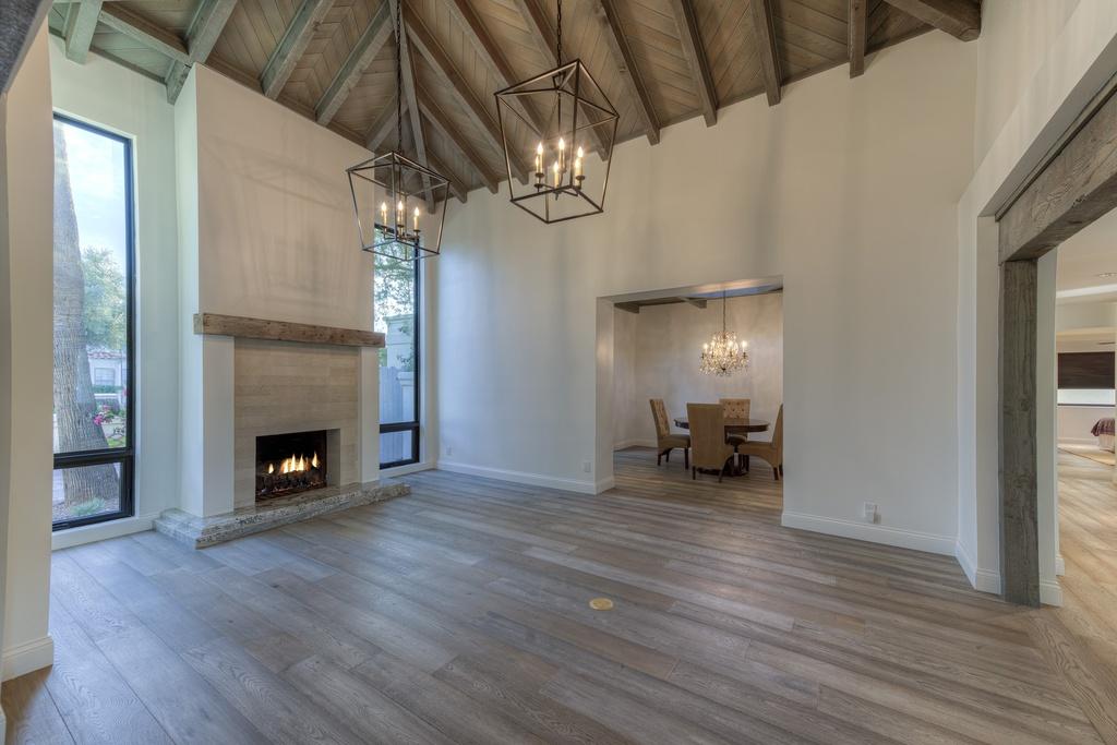 McCormick Ranch Modern
