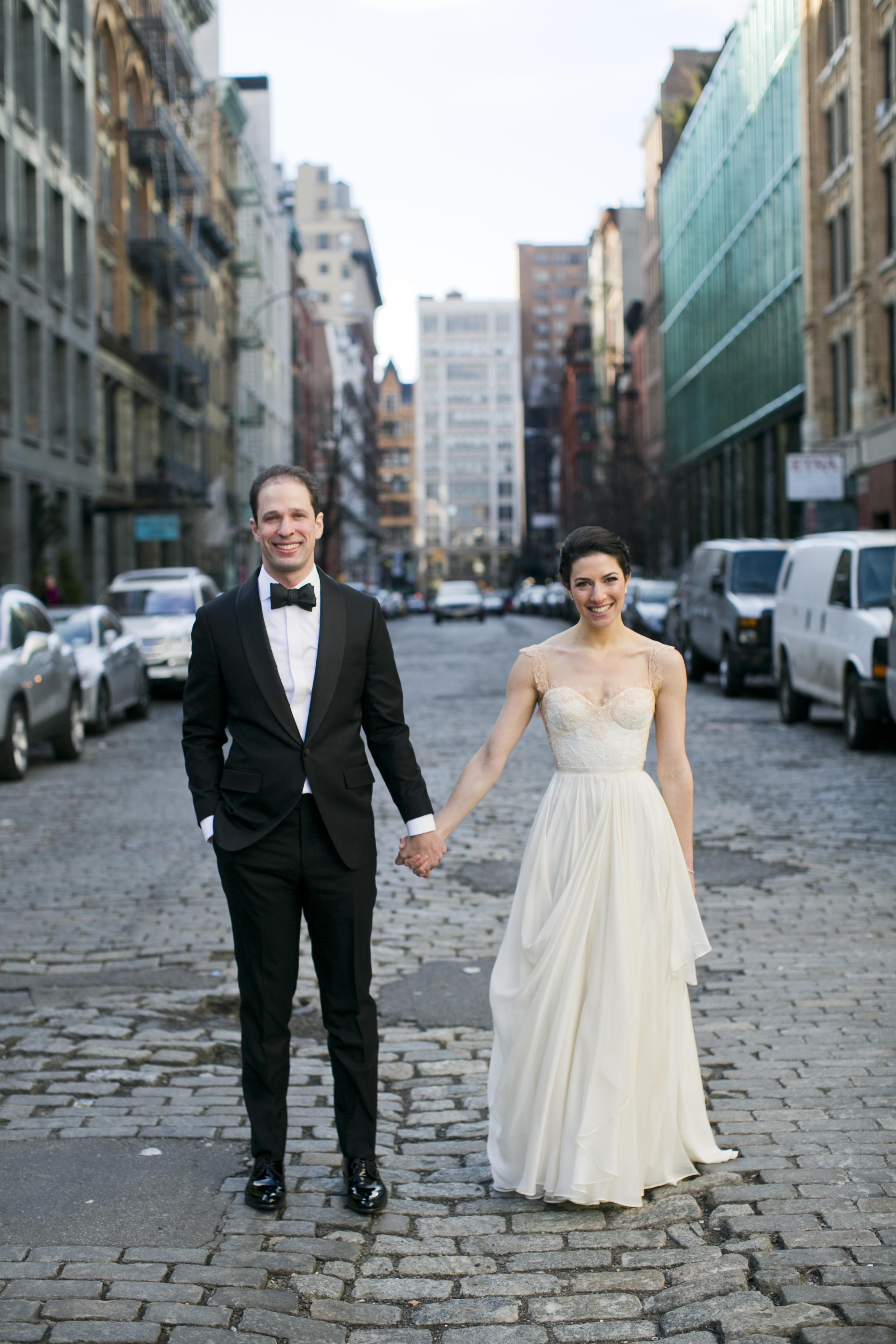 Rachel & Brian