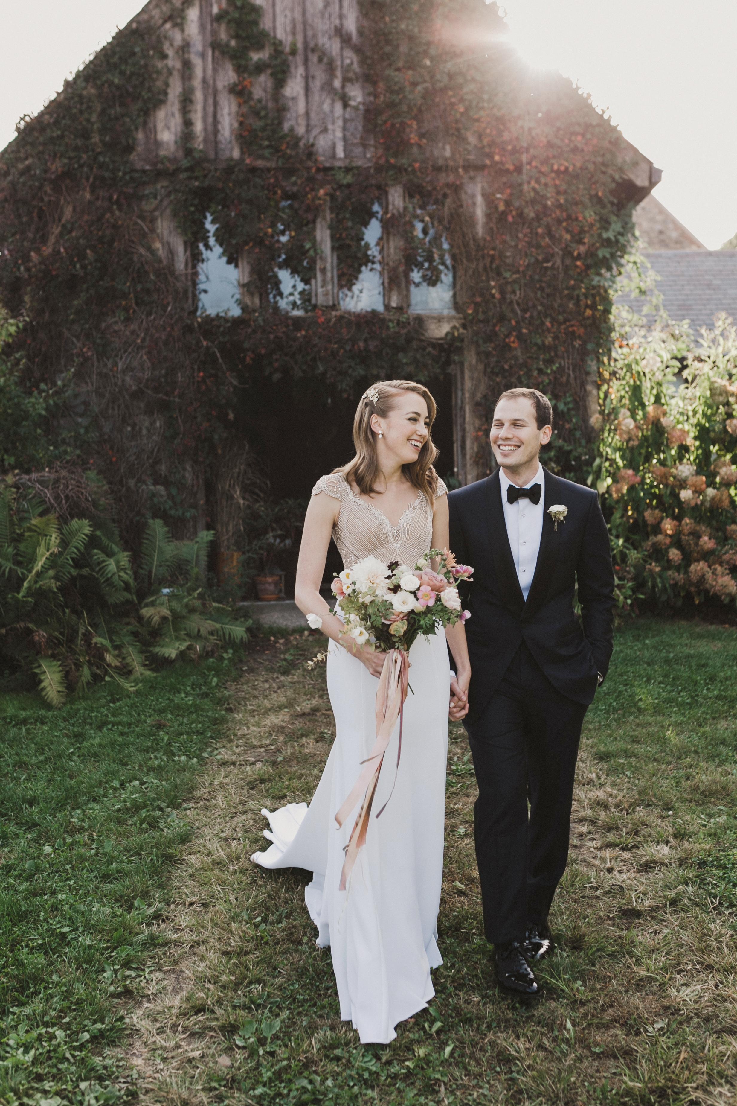 Grace & Jared