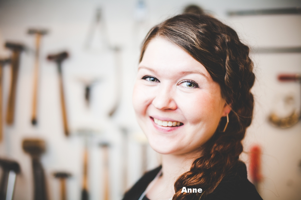 Anne Kokkonen