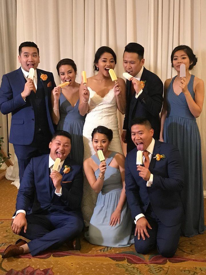 Popfancy catering wedding