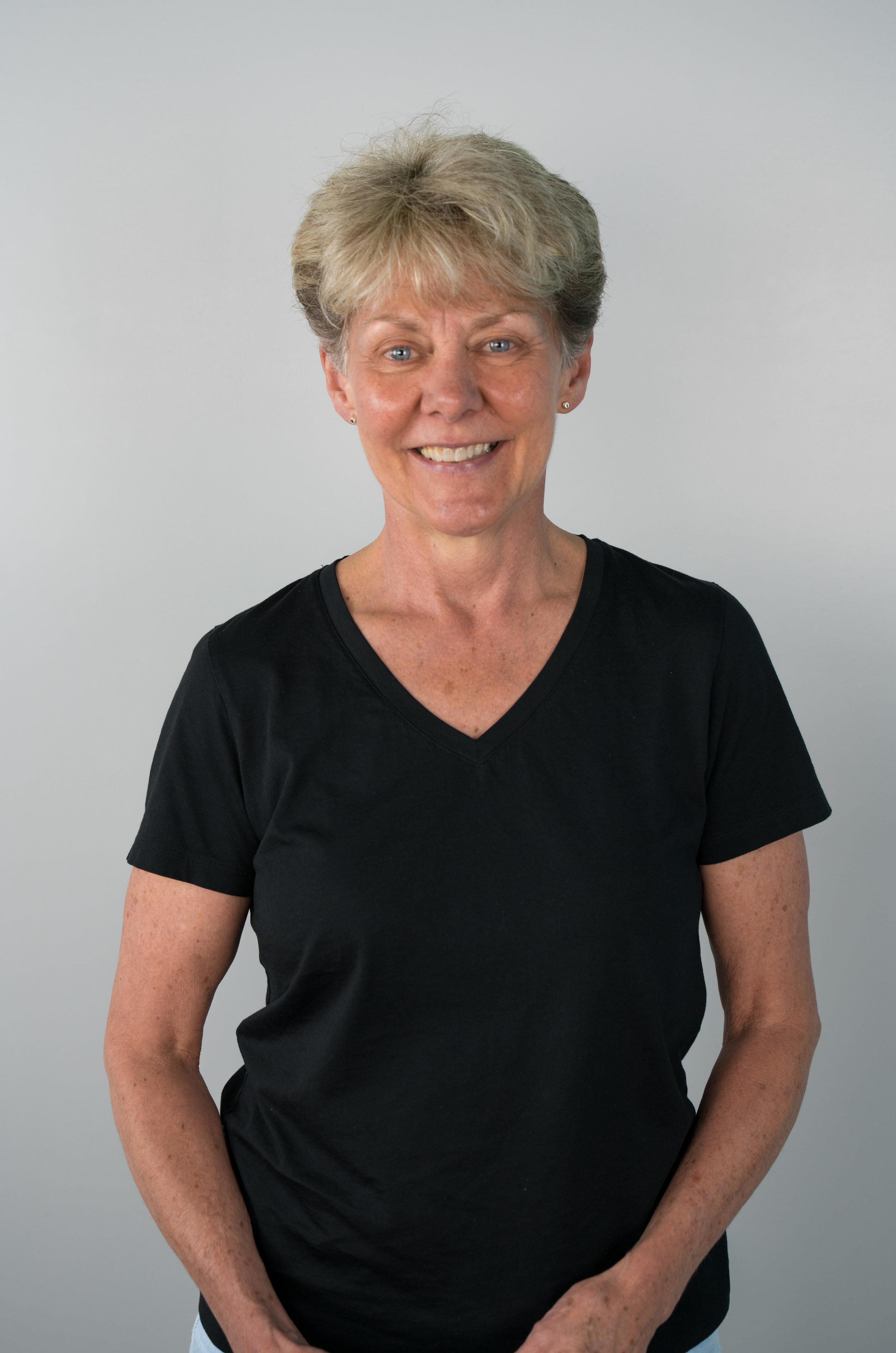 Wendy Bennett - Bookkeeperwendy@bethelsarnia.com