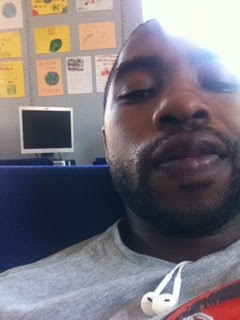 Name: Jermaine - Director/Writer