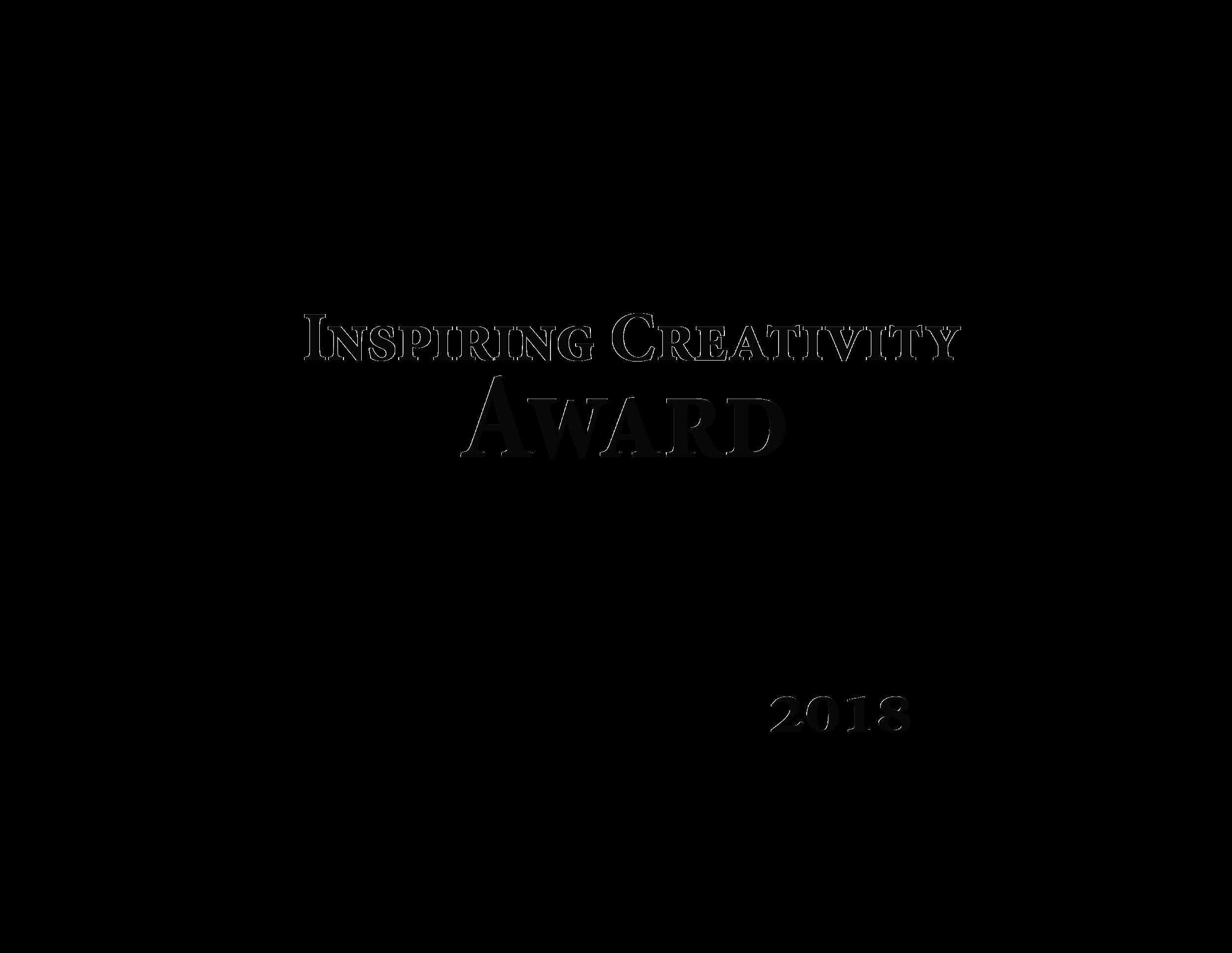 inspiring creativity award no poetry.png