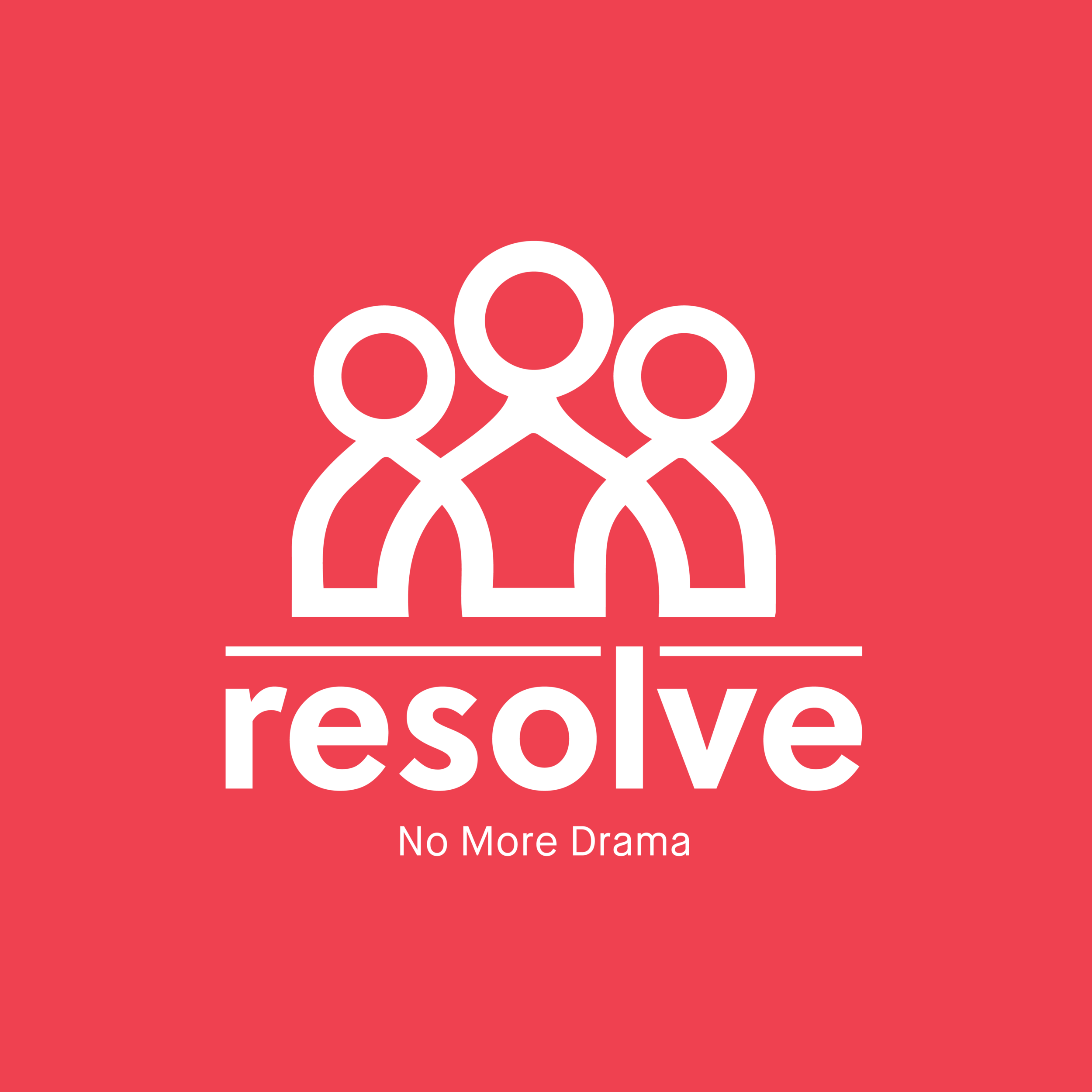 Resolve at Home