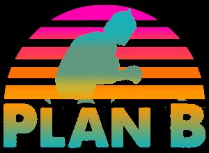 Plan B Robot Sunset fixed font.png