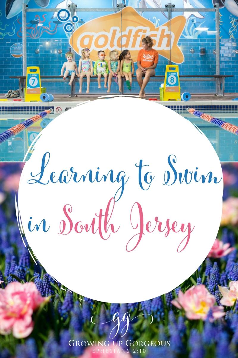 Goldfish Swim School Review South Jersey Mom