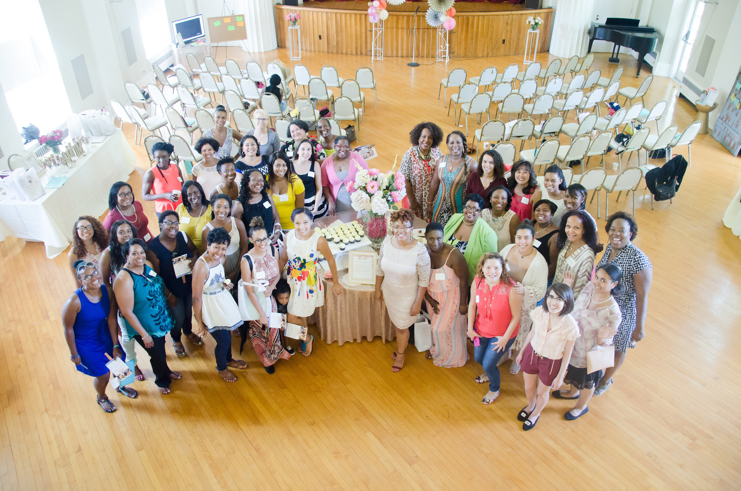 SOUTH JERSEY MOMS GROUP - COTERIE