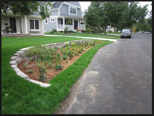 Click to learn more about no curb infiltration bays.
