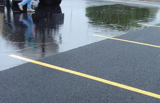 Click to learn more about permeable pavement.