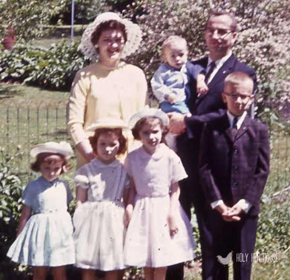 thomasfamily
