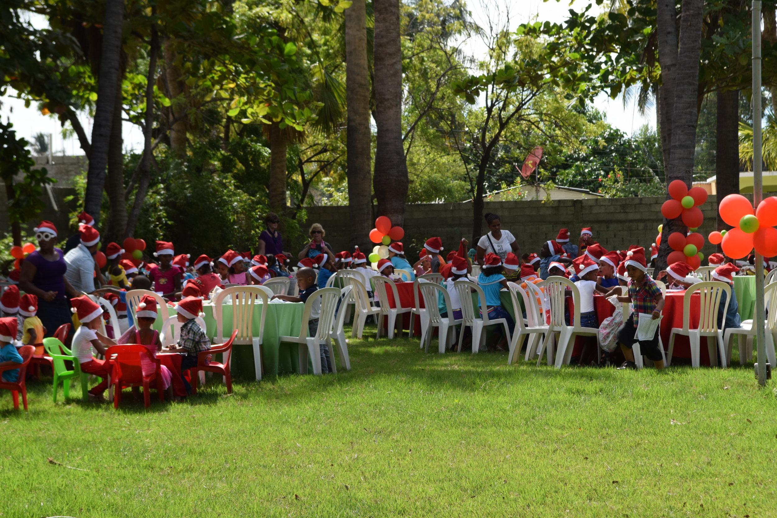 Christmas Mission 03 - 07 Diciembre 2016,  (139).JPG