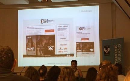 Estudio de Convertibilidad web_ Congreso de Diseño - 20.07.16 Universidad del País Vasco (Donostia / San Sebastián)