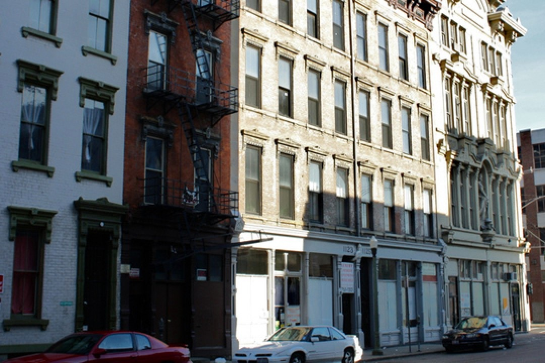 """Over-the-Rhine museum project in the works"" - WCPO 