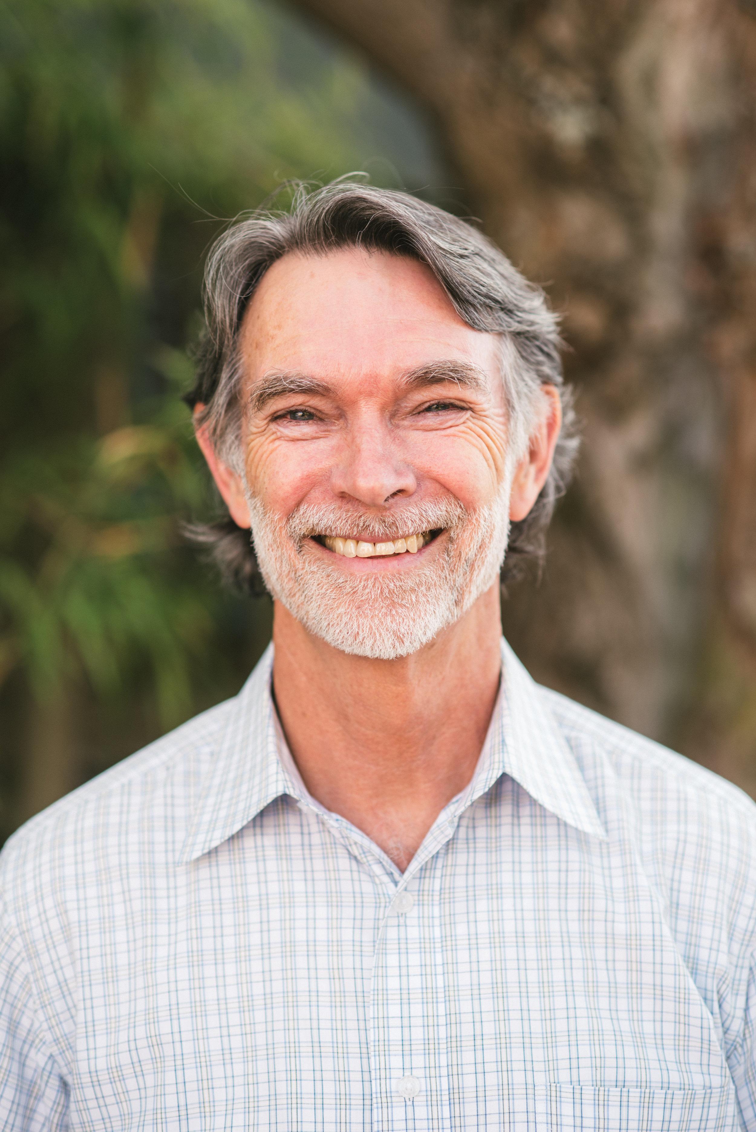 Denny Conner, Owner/Founder