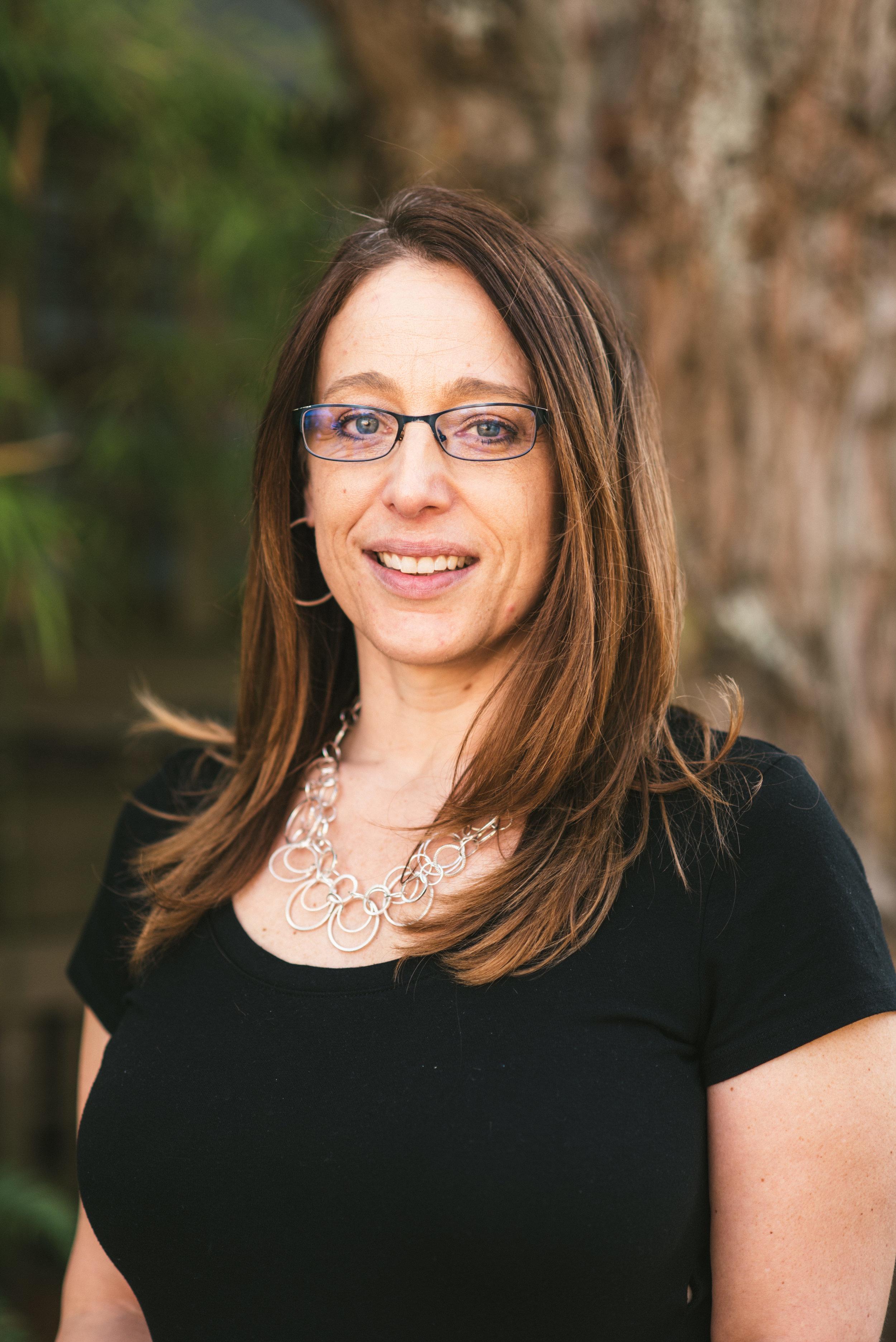 Teri McDermott, Owner/Operations Manager