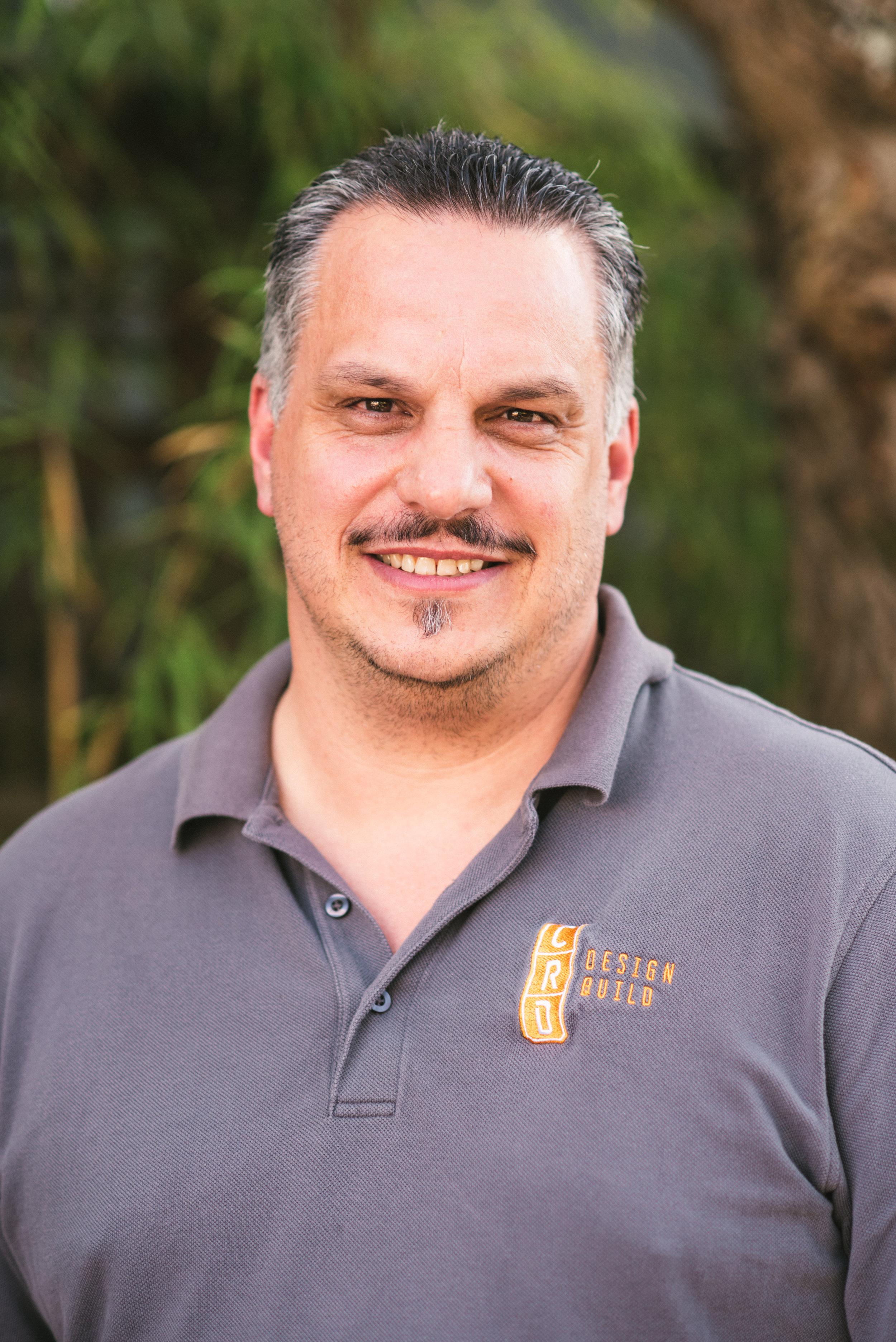 Michael McDermott, Owner/Production Manager
