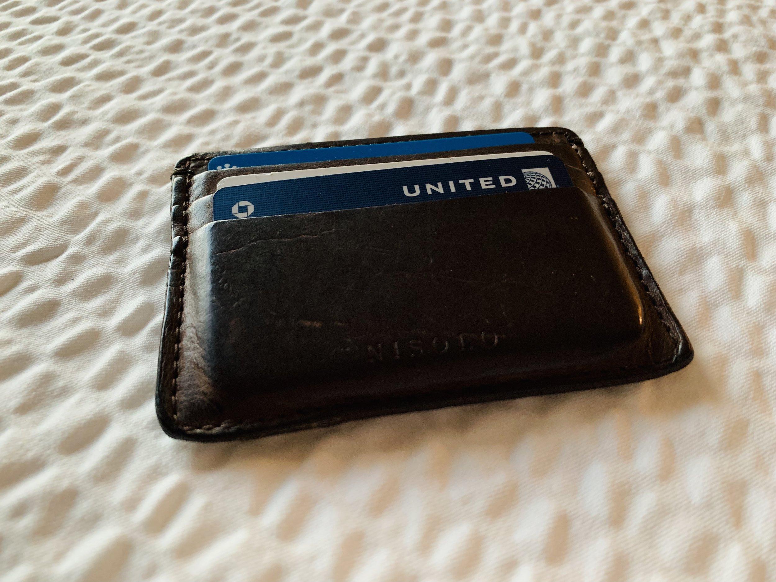 Nisolo Wallet
