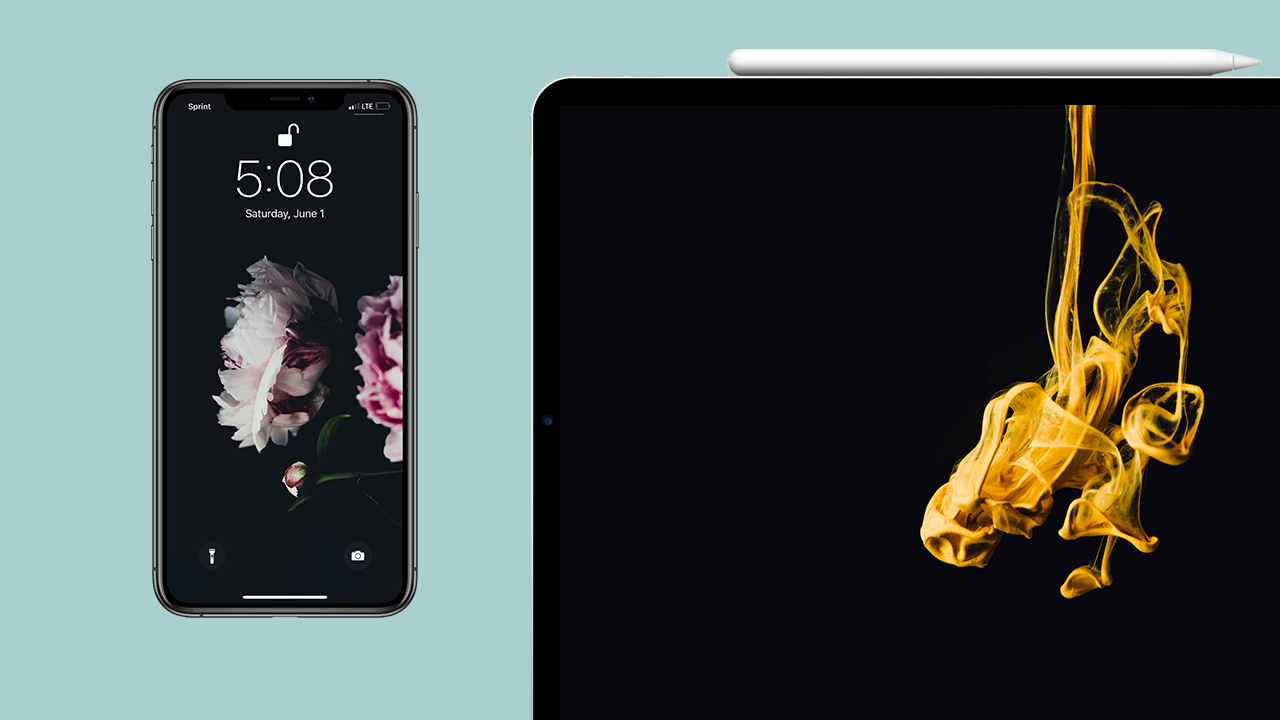 Great Wallpapers For Ios Dark Mode Timothy Buck