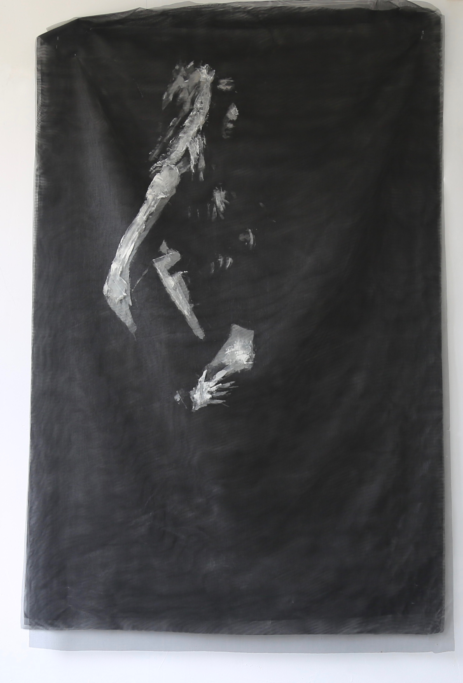 Untitled, (Hands on hips), 2006