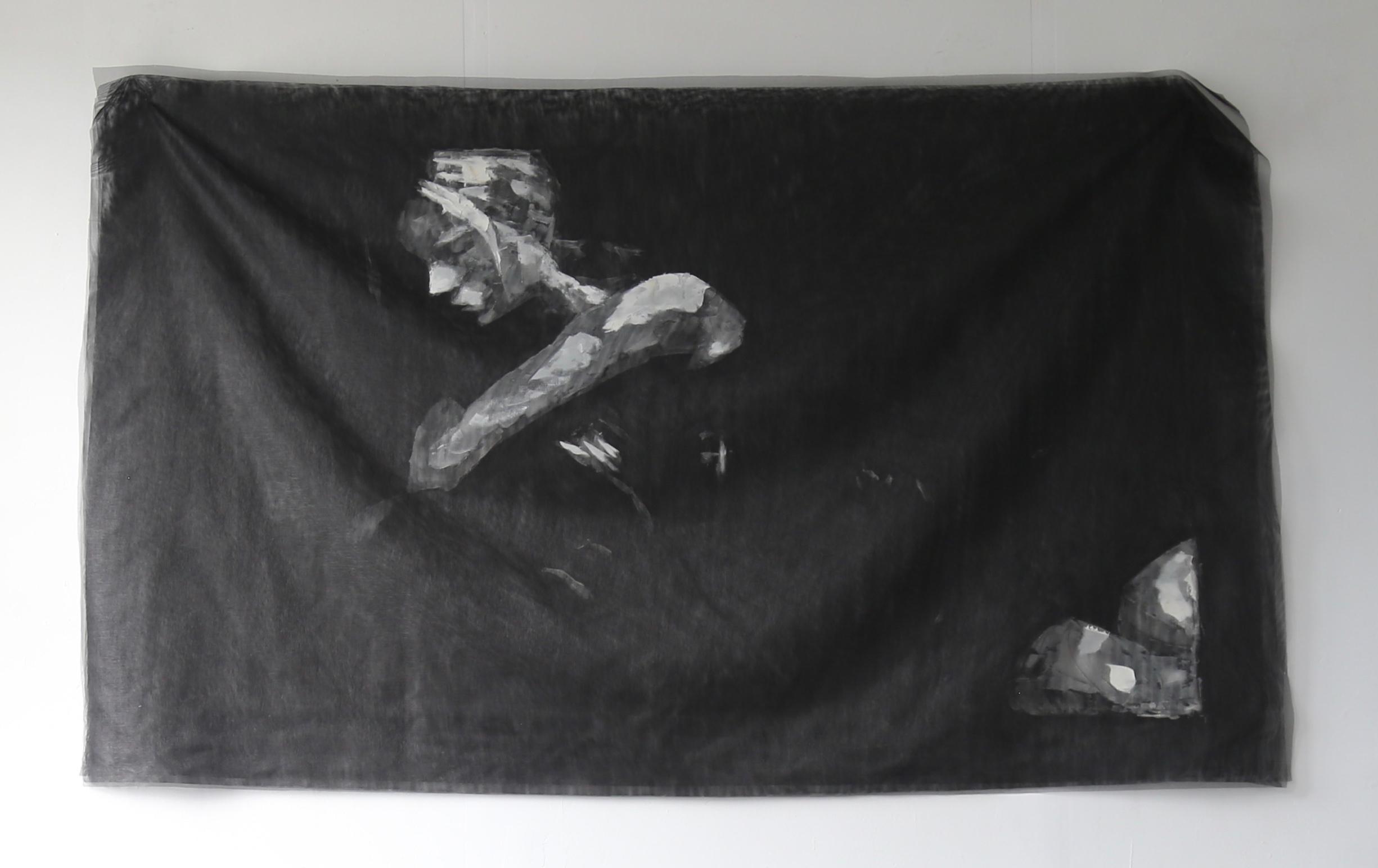 Untitled (Reclining horizontal), 2006
