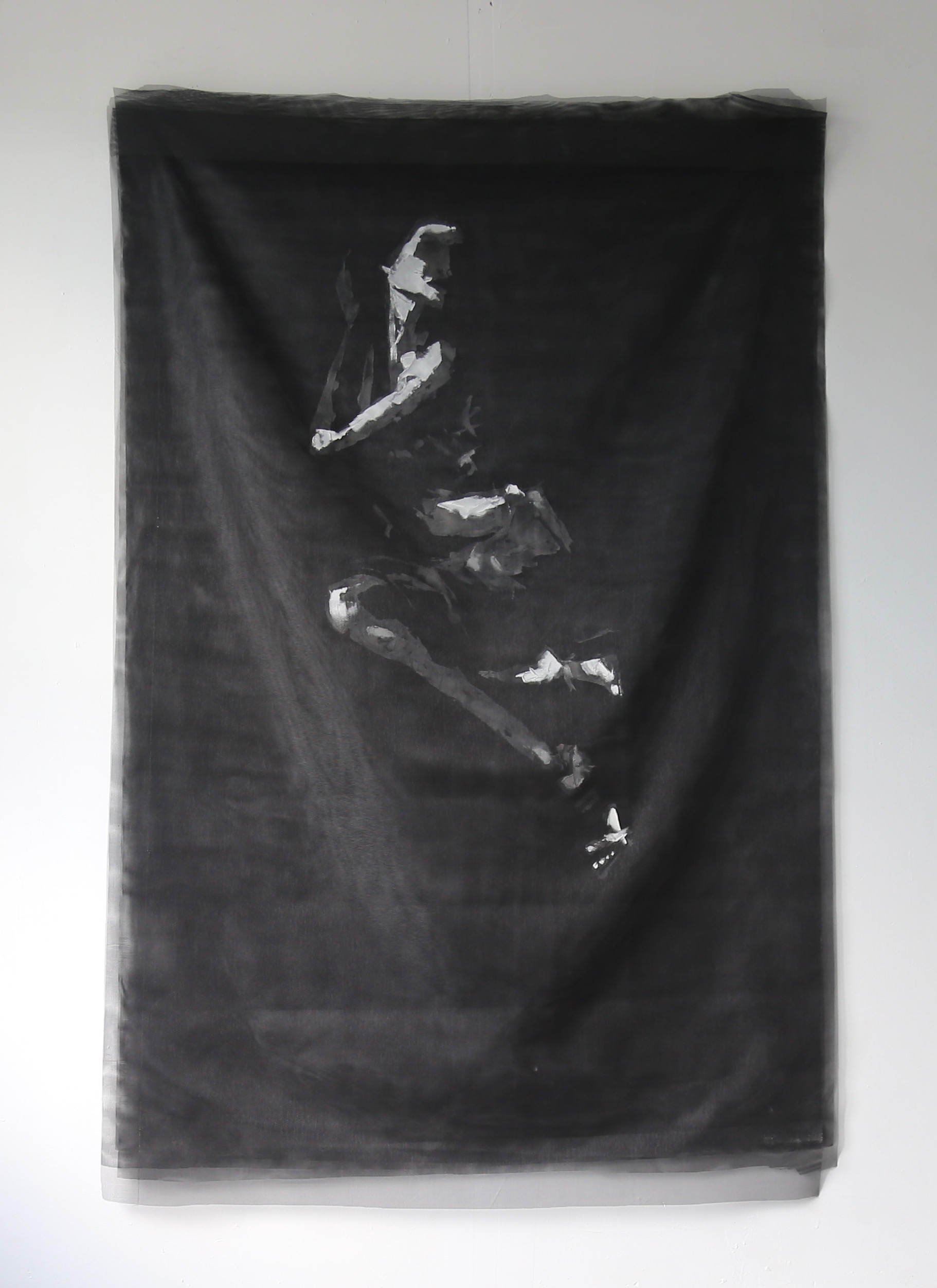 Untitled, (Reclining), 2006