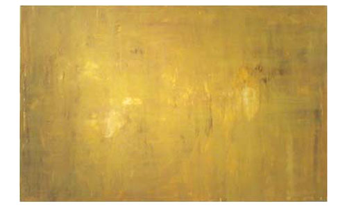 Untitled (Yellow), 2003