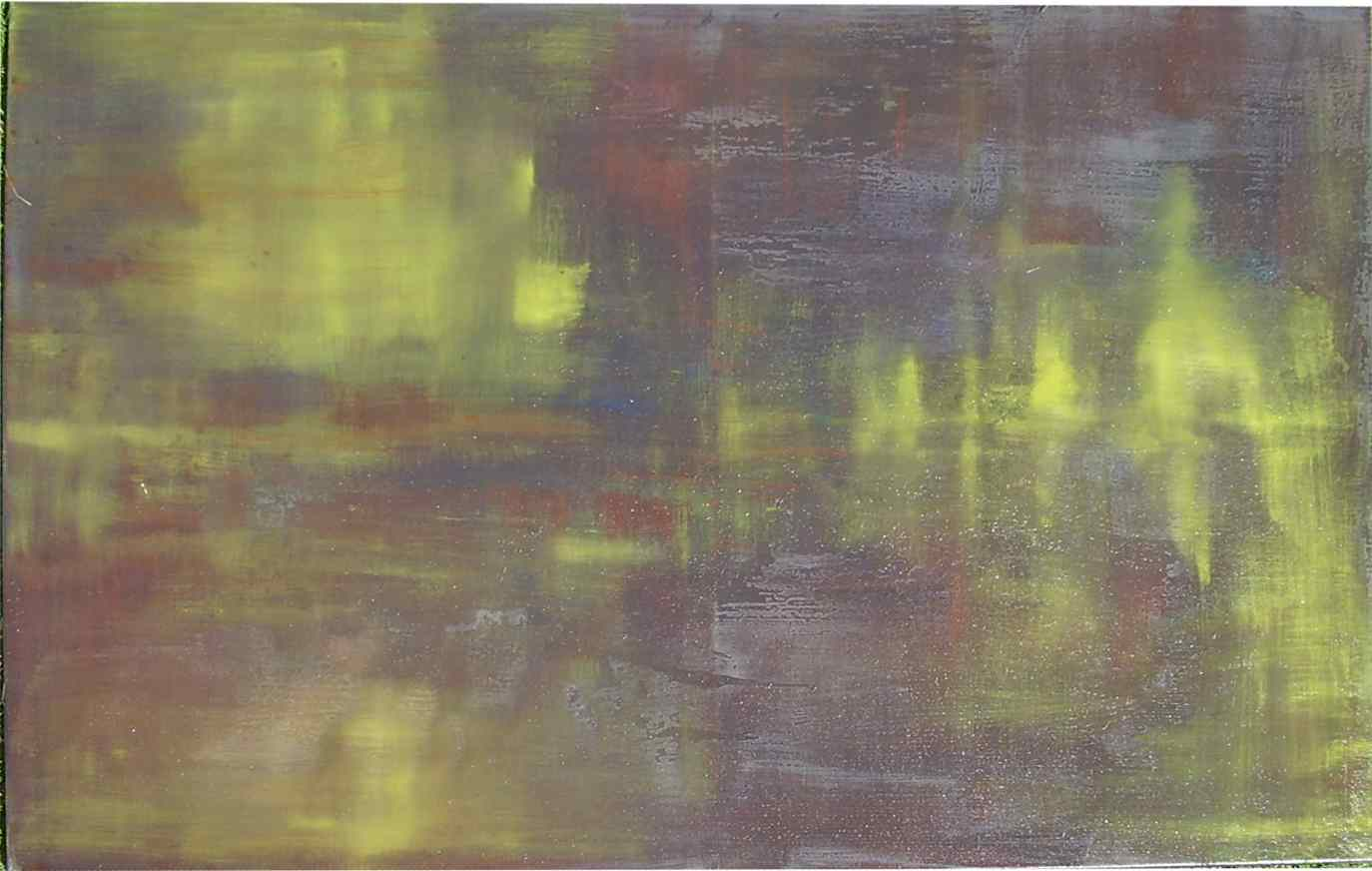 Untitled, (L'aube), 2006