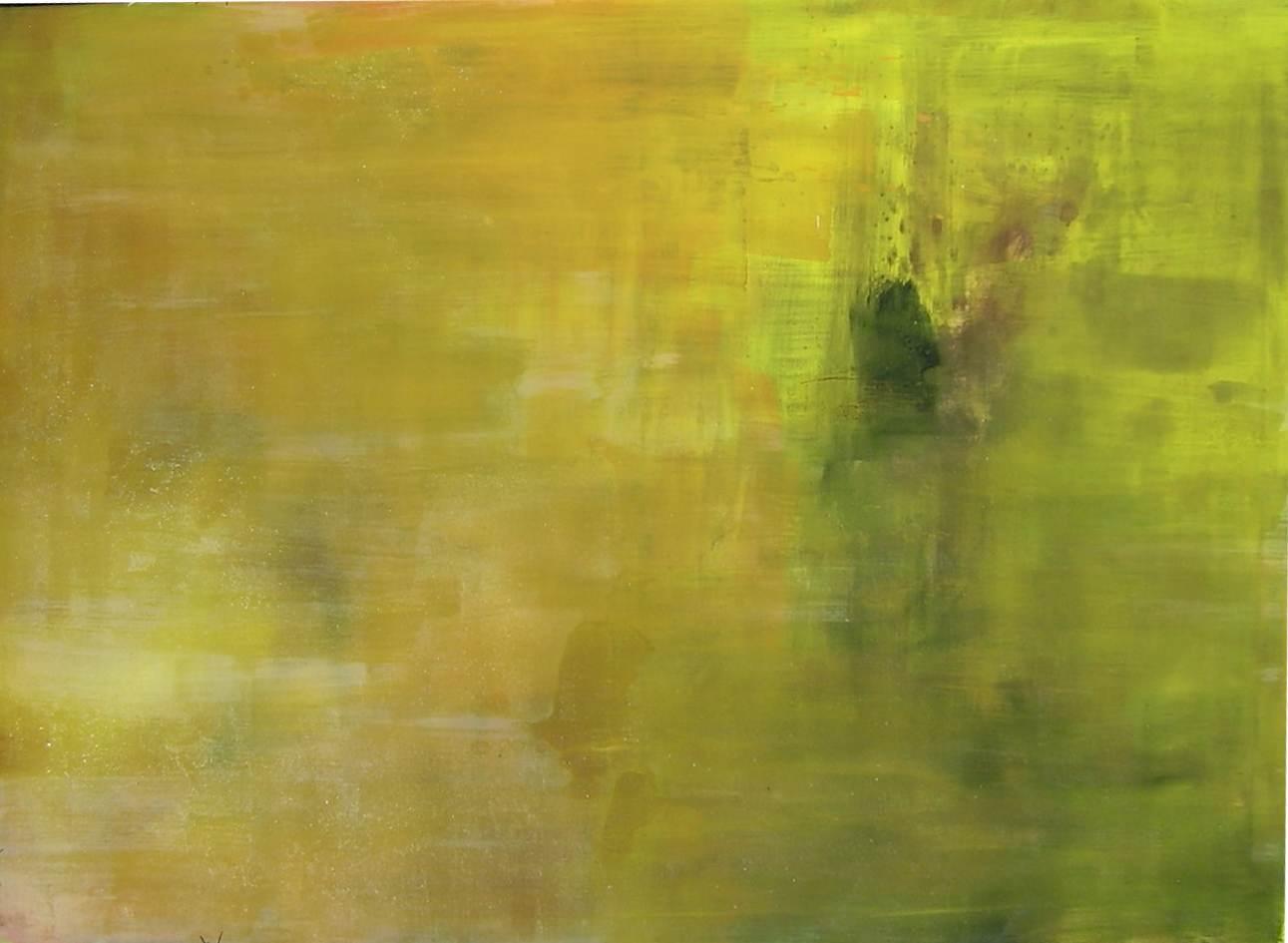 Untitled (yellow), 2006