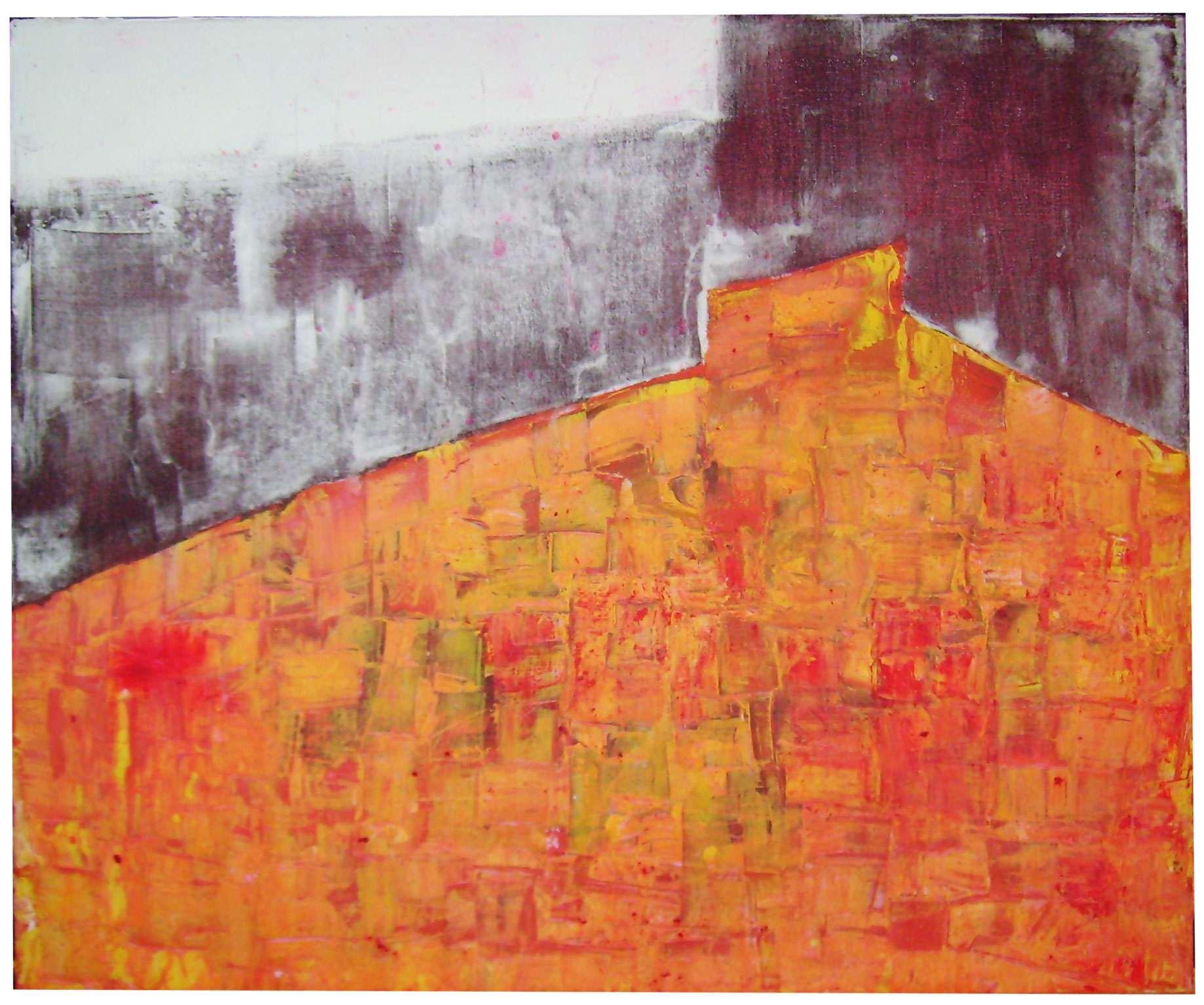 Untitled (Bldg), 2008
