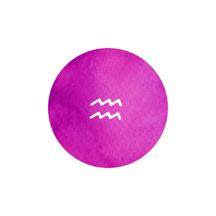 Aquarius Rising -