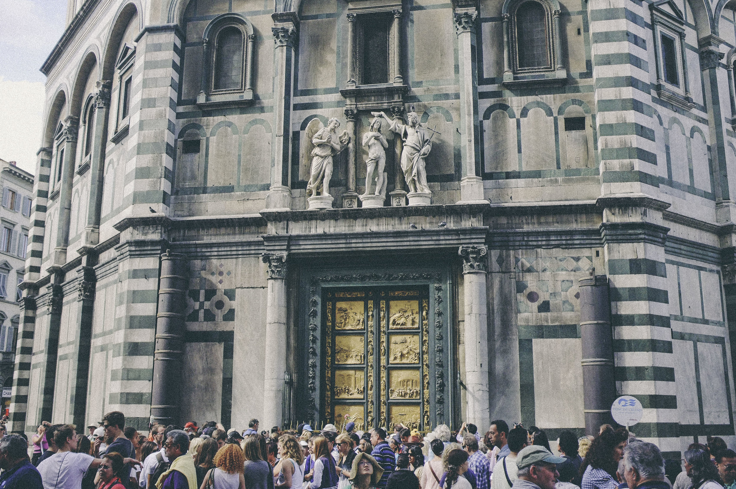 dérrive travel - florence 2 day travel guide